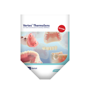 Vertex ThermoSens brochure